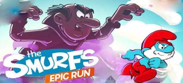 Download Smurfs Epic Run Apk + Data Torrent
