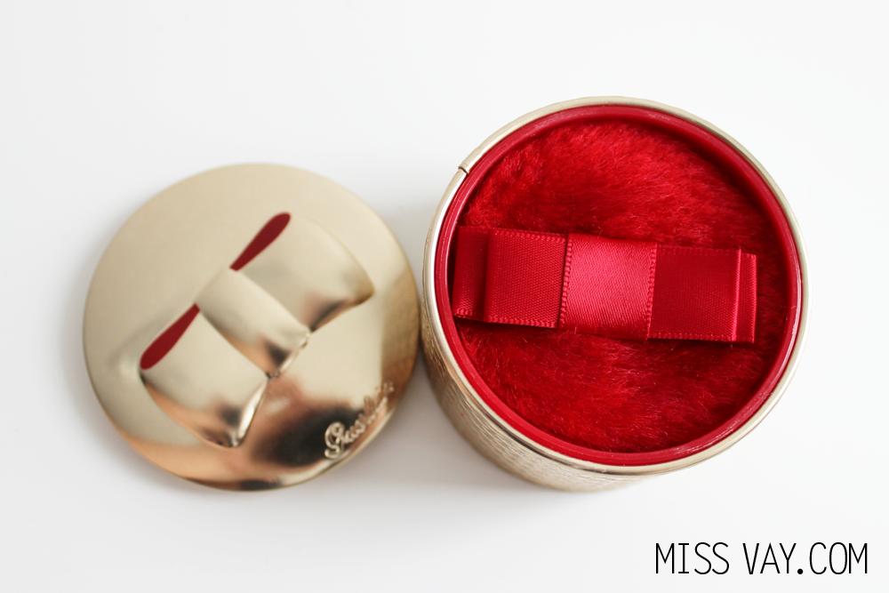 Météorites Perles d'Étoiles Guerlain Collection des Fêtes 2014
