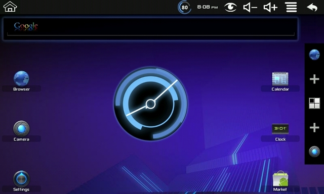 Скачать Андроид Для Wm8650 1024 768