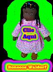 Blogue Celeste e os Bonecos