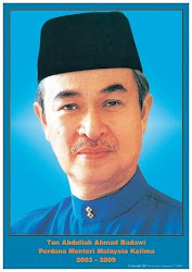 Perdana Menteri Malaysia Kelima