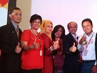 """Ajang Bergengsi Penghargaan Distributor FM Group Indonesia """"Winners Celebration"""" 16 Januari 2016 di Balai Kartini, Jakarta"""
