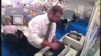 Video Stres Kerja dan Manajemen Stres Kerja di Kantor