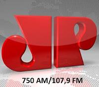 Rádio Jovem Pan Am e FM da Cidade de Brasília e Águas Lindas da Cidade de Goiás ao vivo