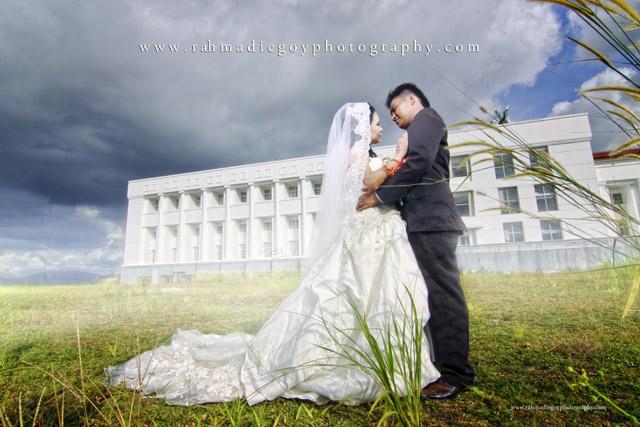 foto prewedding arif sherly rahmadi egoy photography