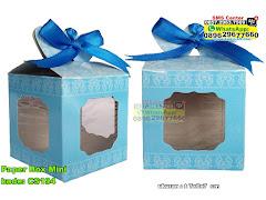 Paper Box Mini