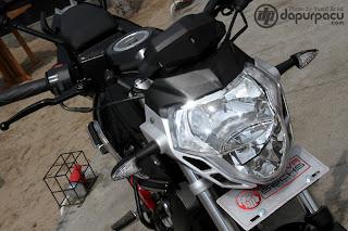 minerva sachs x-road 150s 2013