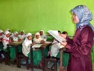250 Guru Madrasah Akan Diberi Beasiswa S2