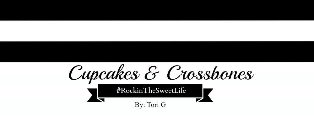 Cupcakes & Crossbones