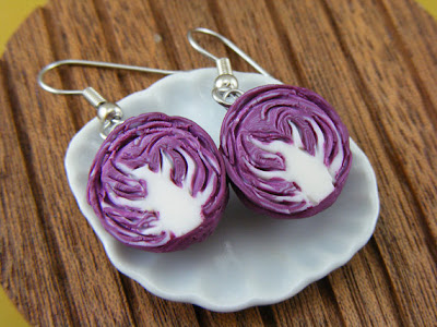 Creative and Cool Food Inspired Jewelry (15) 5