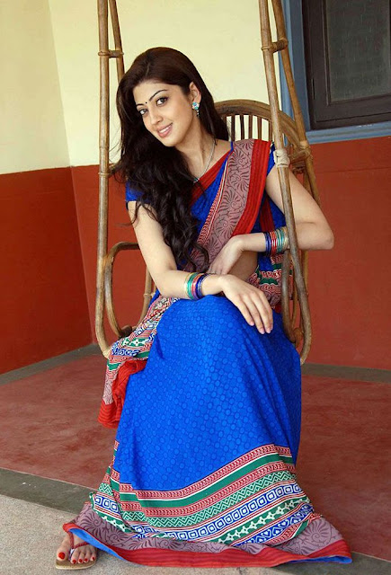 praneetha latest photo shoot
