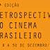 15ª Retrospectiva do Cinema Brasileiro do CineSesc São Paulo