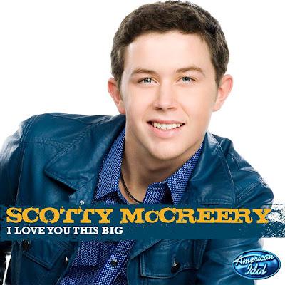 Scotty McCreery (American Idol) - I Love You This Big Lyrics