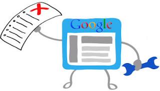 Google'da Sıralama Düşmenize Neden Olacak Etkenler