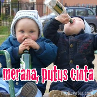 Display Pic For Bbm - merana-putus-cinta