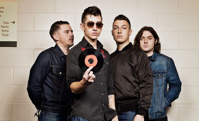 Arctic Monkeys - 2013 - traduzione testo video download