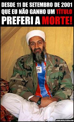 Osama Bin Laden - jahia
