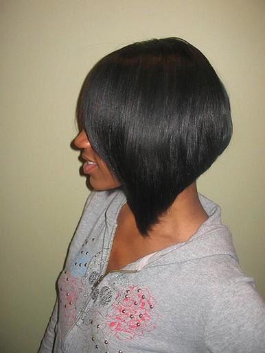 Bob Style Natural Hair