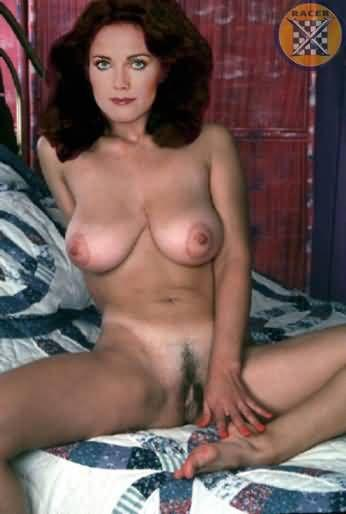 Crystal Carter Nude Playboy