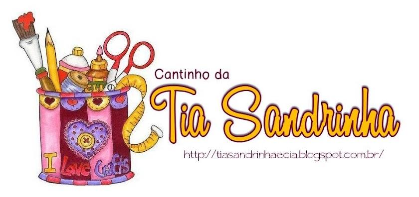 Cantinho da Tia Sandrinha