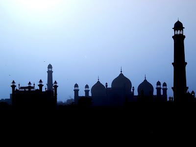 Islamic Buildings Wallpapers HD
