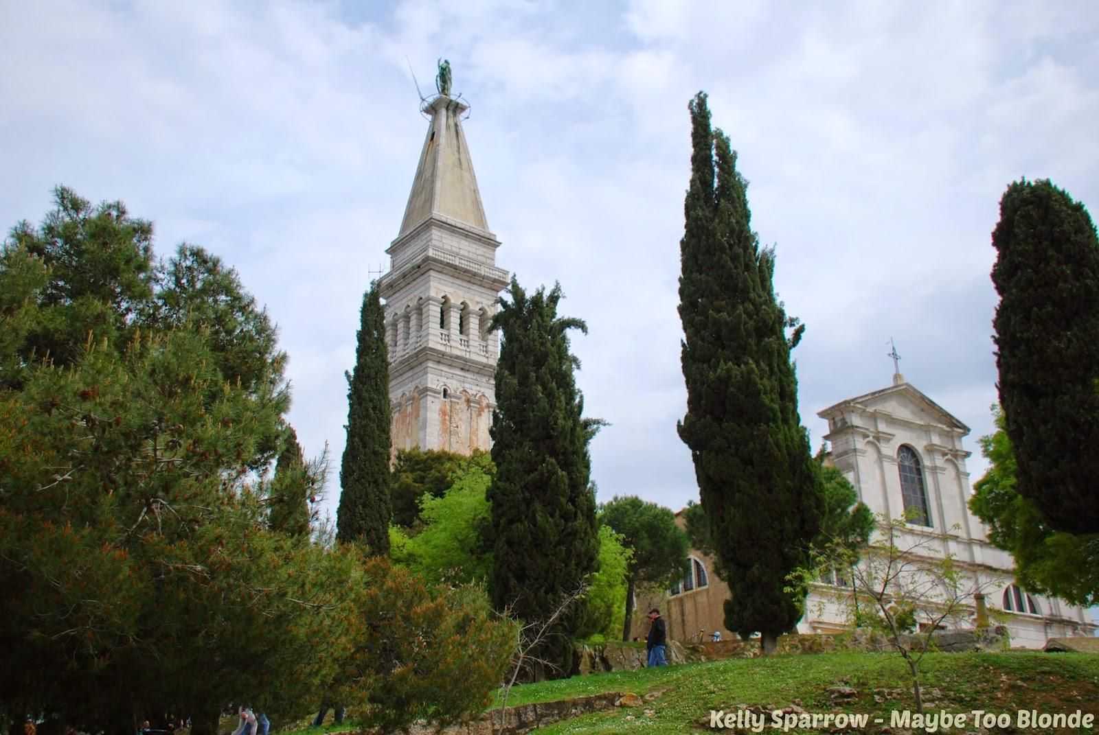 St Euphemia's Basilica