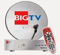 Kelebihan dan Kekurangan BIG TV