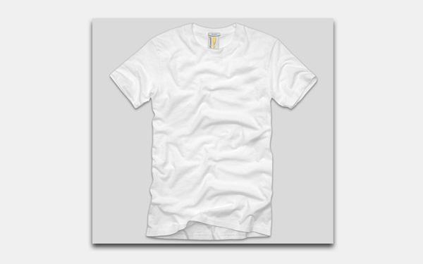 Template design kaos photoshop free ukas blog for Blank tshirt template psd