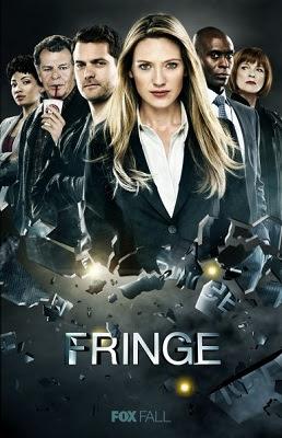 Assistir Fringe Online (Legendado)