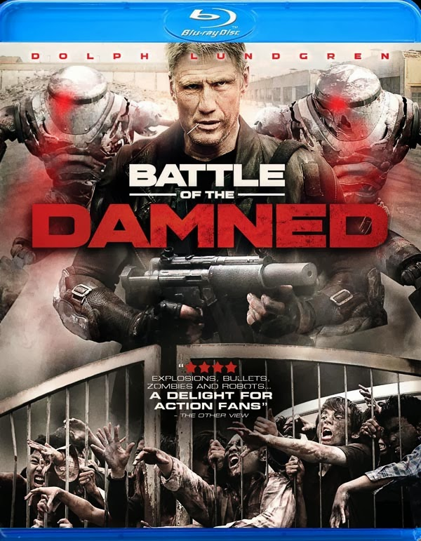 Battle of the Damned BD25 [Aud:Ing/Subs:Ing y Esp.Lat][Sci-Fi/Accion][2013]