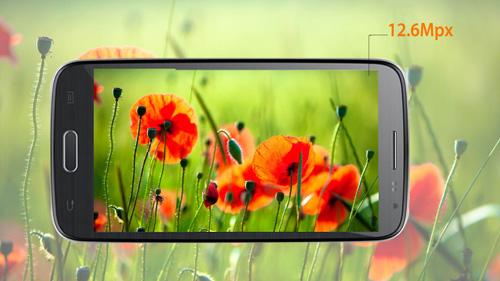 Điện thoại Sky HD9500 đài loan gây sốc thị trường smarphone việt
