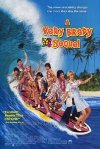 descargar El Retorno de los Brady – DVDRIP LATINO