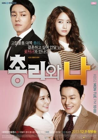 [Link] Sinopsis 'Prime Minister And I' - Episode 1-16