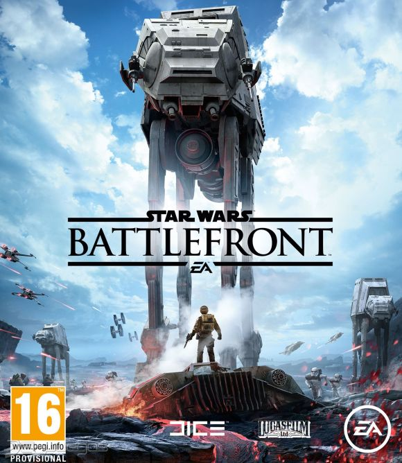 Star Wars Battlefront 3 pc full español mega