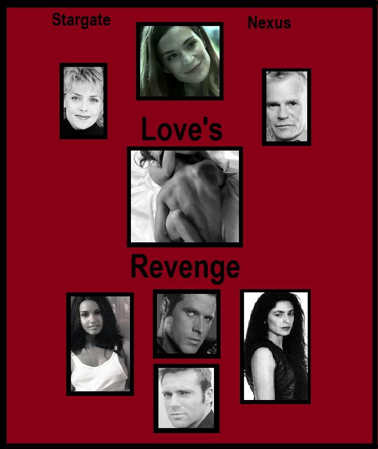 Amanda, sam, jack, Vala, Cam, Ali, Daniel... Lovers
