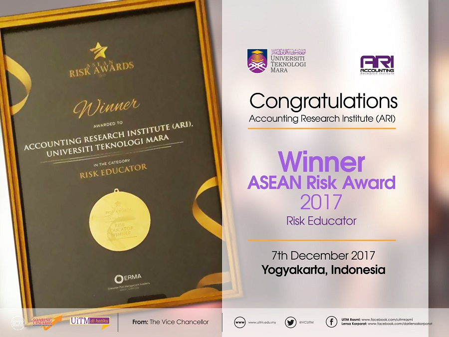 ASEAN Risk Awards 2017