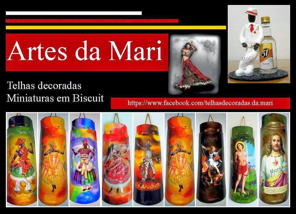 Artes da Mari