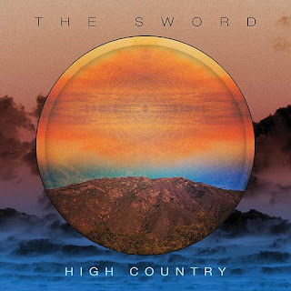 The Sword - High Country