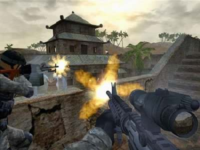 delta force 2 game free  for mobile