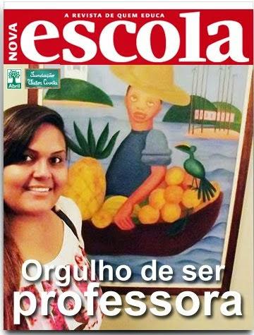 Capa de Revista :)