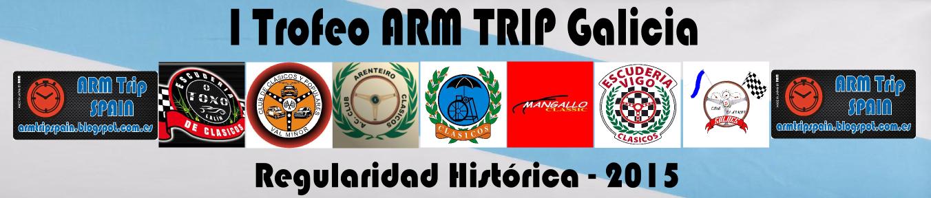 I Trofeo ARM Trip Galicia