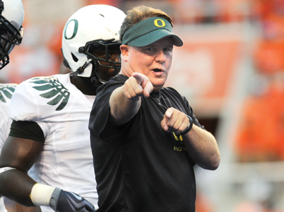 Chip Kelly on Portlandsportsguy Com  Would Chip Kelly Be A Good Fit With The
