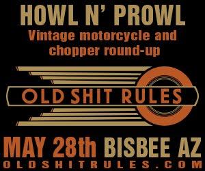 Howl N' Prowl