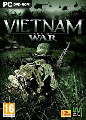 Men of War Vietnam-RELOADED