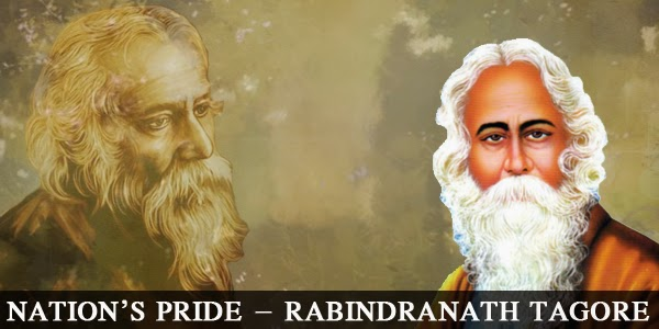 Listen to Rabindranath Tagore Songs on Raaga.com