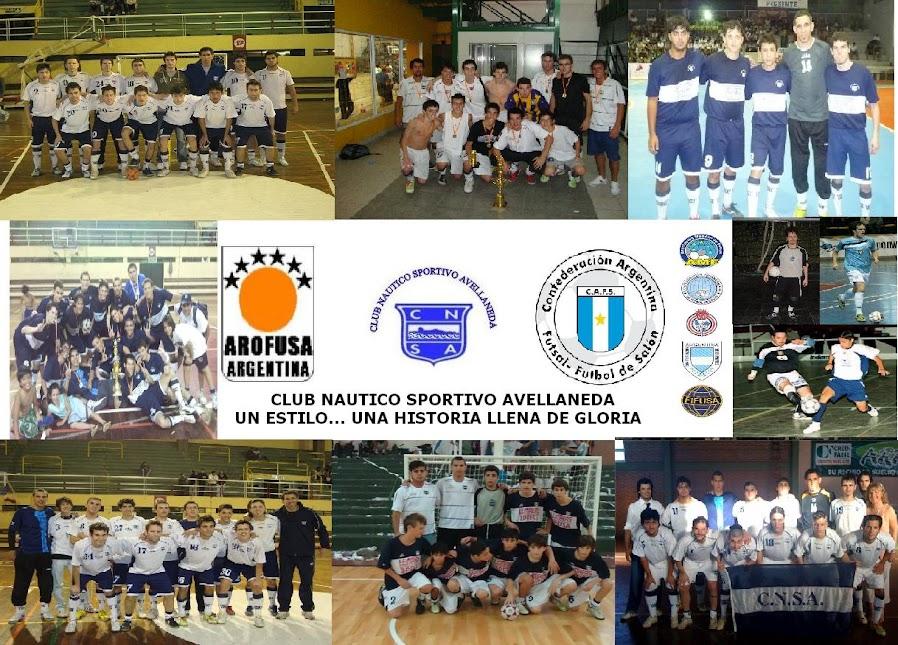 Club Nautico Sportivo Avellaneda