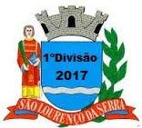 1º Divisão SLS 2017