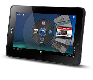 harga tablet acer iconia a110, spesifikasi lengkap kelebihan dan kelemahan tablet acer a110, gambar acer a110 tablet android quad core murah