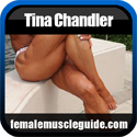 Tina Chandler Female Bodybuilder Thumbnail Image 4