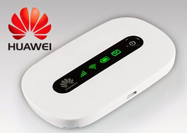 Router Huawei E5220 z Biedronki